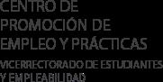 Feria de Empleo UGR Logo