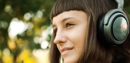 Imagen de portada de Producción de Audiolibros