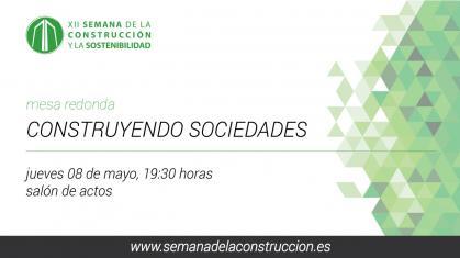 Imagen de portada de Construyendo Sociedades