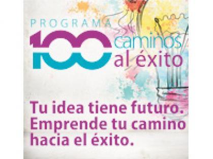 Imagen de portada de Último día de la convocatoria  para 100 emprendedores andaluces