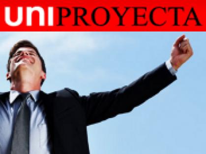 Imagen de portada de VI edición del Premio UNI>PROYECTA
