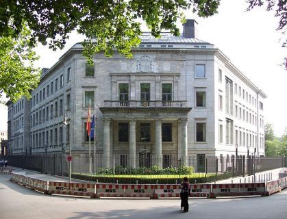 Imagen de portada de 201 plazas para realizar prácticas en embajadas y consulados de España en el extranjero