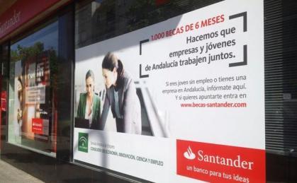 Imagen de portada de Experiencias Profesionales para el Empleo. Santander-Junta de Andalucía