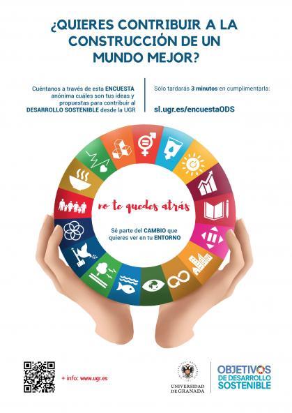Imagen de portada de Encuesta sobre Desarrollo Sostenible