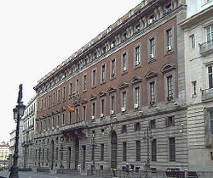 Imagen de portada de Convocatoria oposiciones .Ministerio de Hacienda y Administraciones Públicas