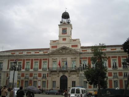 Imagen de portada de Madrid convoca 143 plazas de empleo público