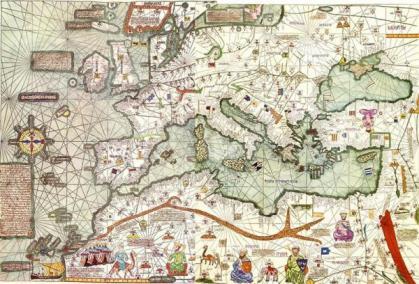 Imagen de portada de Instituto de Lenguas y Culturas del Mediterráneo y Oriente Próximo