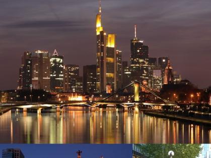 Imagen de portada de Tecnologías de la Información en  Frankfurt