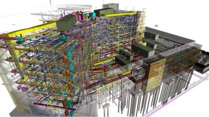 Imagen de portada de BIM y Modelado 3D por ingeniería inversa