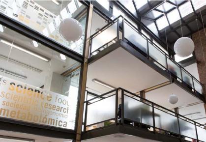 Imagen de portada de Gestión de proyectos y cultura científica