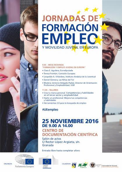 Imagen de portada de Formación, Empleo y movilidad juvenil en Europa