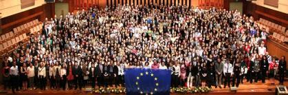Imagen de portada de Quick guide to EU Traineeships