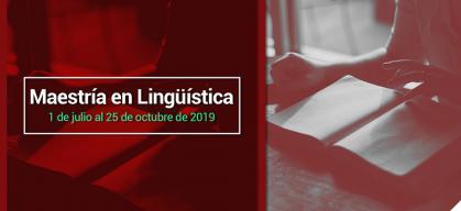 Imagen de portada de Maestría en Enseñanza de español en el Instituto Caro y Cuervo