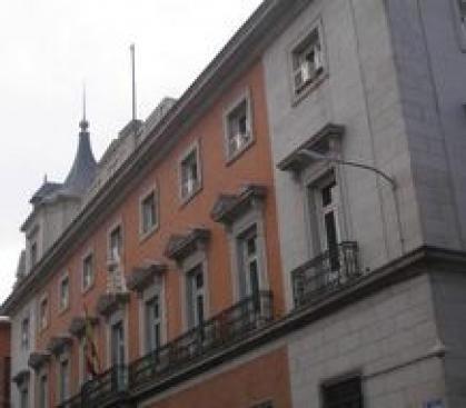 Imagen de portada de Acceso a la profesión de Procurador/a de los Tribunales de España