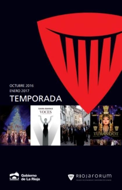 Imagen de portada de La Rioja. Empleo en la administración