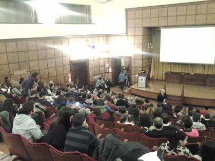Imagen de portada de Respuestas marcadas en la hoja de examen