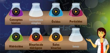 Imagen de portada de Departamento de Química Inorgánica de la UGR
