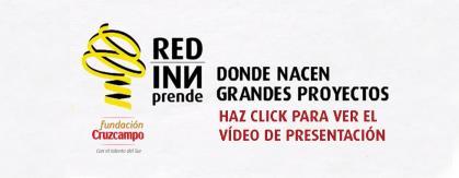 Imagen de portada de NACE RED INNPRENDE