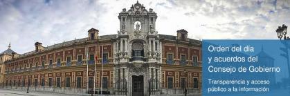 Imagen de portada de Acceso libre, Junta de Andalucía