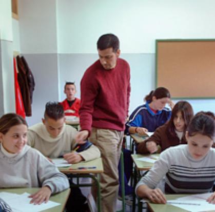 Imagen de portada de 250 plazas de profesores de Enseñanza Secundaria y de Música y Artes Escénicas en Andalucía