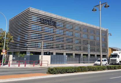 Imagen de portada de Universidad Internacional de La Rioja