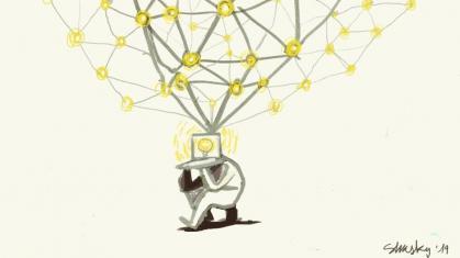 Imagen de portada de «Cuando el software inspira a las musas»