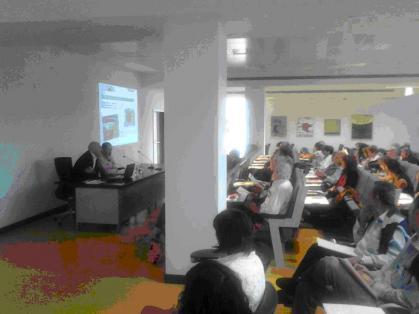 Imagen de portada de Universidades de toda España comparten sus prácticas positivas de promoción de empleo