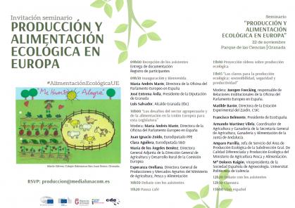 Imagen de portada de Las claves para la producción ecológica