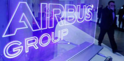 Imagen de portada de AIRBUS GROUP «Becas Fin de Carrera» 2014