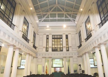 Imagen de portada de La Comisión Nacional de los Mercados y la Competencia (CNMC)