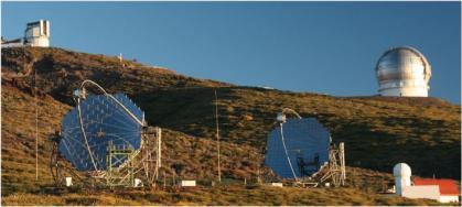 Imagen de portada de Altas Energías