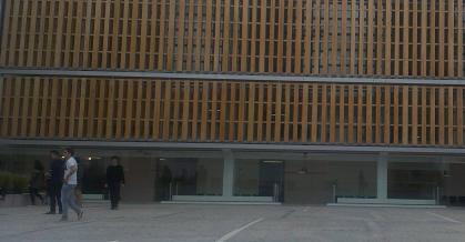 Imagen de portada de Arquitectura Superior