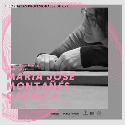 Imagen de portada de Prácticas y empleo en Bellas Artes