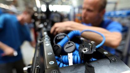 Imagen de portada de La guerra por las baterías