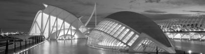 Imagen de portada de Ciudad de las Artes y las Ciencias