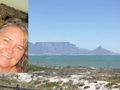 Imagen de portada de Encuentro con la Cape Peninsula University