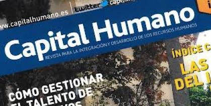 Imagen de portada de A tres grados. El «Impacto de las redes sociales en RR.HH