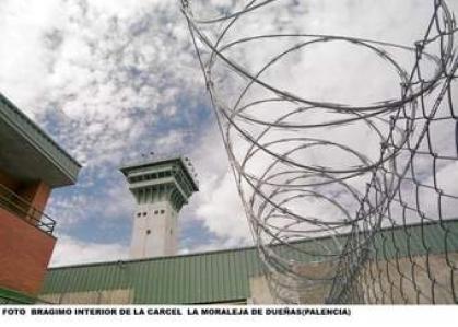 Imagen de portada de Instituciones Penitenciarias