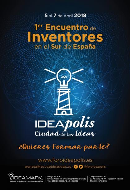 Imagen de portada de Inventar en el sur de España