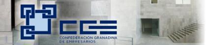 Imagen de portada de Confederación Granadina de Empresarios.