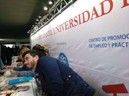 Imagen de portada de Las empresas vascas necesitan cubrir 100.000 empleos entre 2018 y 2020