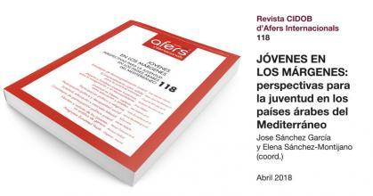 Imagen de portada de Barcelona Centre for International Affairs