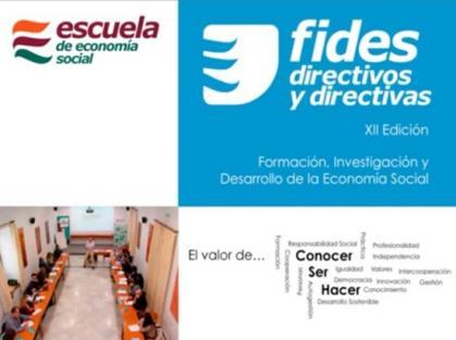 Imagen de portada de Piezas en Economía Social TV