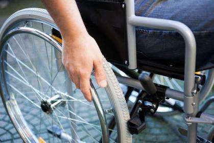 Imagen de portada de Desafíos físicos en una entrevista laboral