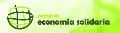 Imagen de portada de Empleo solidario…y rentable