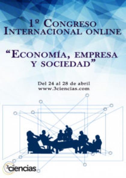 Imagen de portada de Economía, Empresa y Sociedad