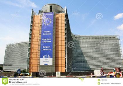 Imagen de portada de Administradores y Asistentes en Materia de Edificios para Instituciones de la Unión Europea