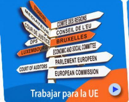 Imagen de portada de Bolsa de la U.E. Agentes contractuales de vigilancia