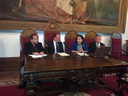 Imagen de portada de La Universidad de Granada dirigirá en Andalucía el Observatorio de Empleo Universitario promovido por la Cátedra Unesco de la UPM y La Caixa