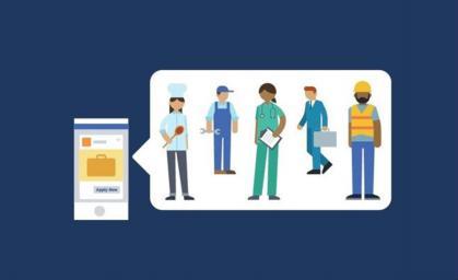 Imagen de portada de Nueva utilidad para el empleo desde la red social